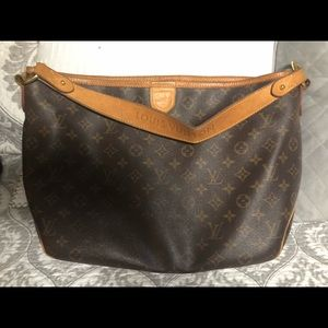 Louis Vuitton Delightful - retired bag